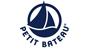 Petit Bateau 小帆船