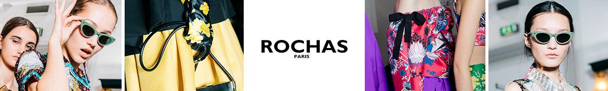 Rochas 巴黎罗莎
