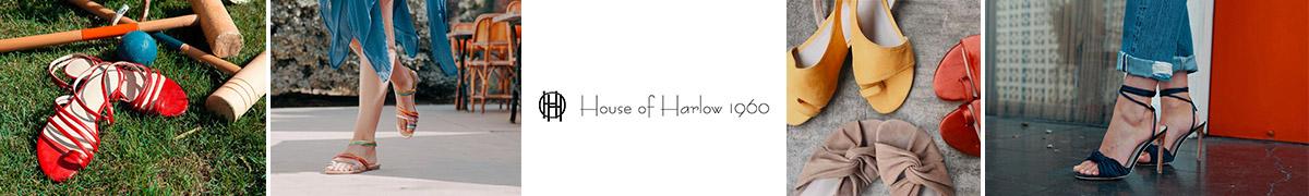 House of Harlow 1960 哈露时装屋