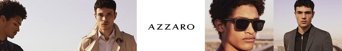 Azzaro 阿莎露