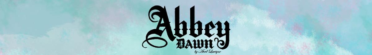 Abbey Dawn 艾比道恩