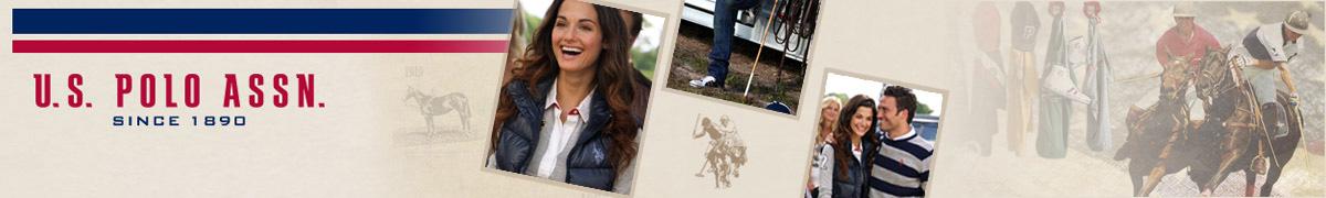 U.S Polo Assn. 美國馬球協會