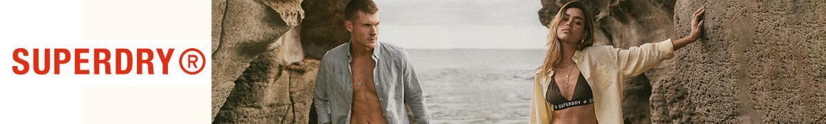 Superdry 極度干燥