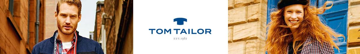 Tom Tailor 汤姆裁缝