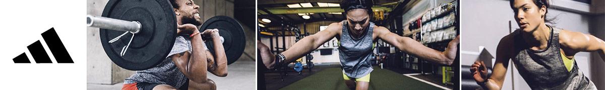 adidas Performance 阿迪达斯运动训练