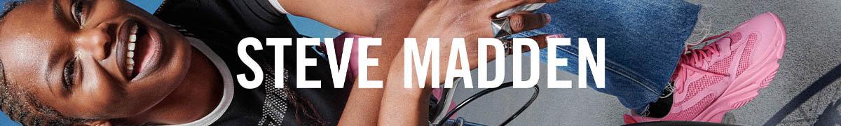 Steve Madden 史蒂夫·馬登