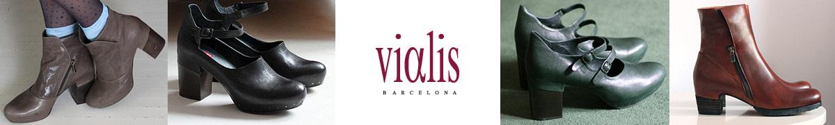 维拉丽丝Vialis