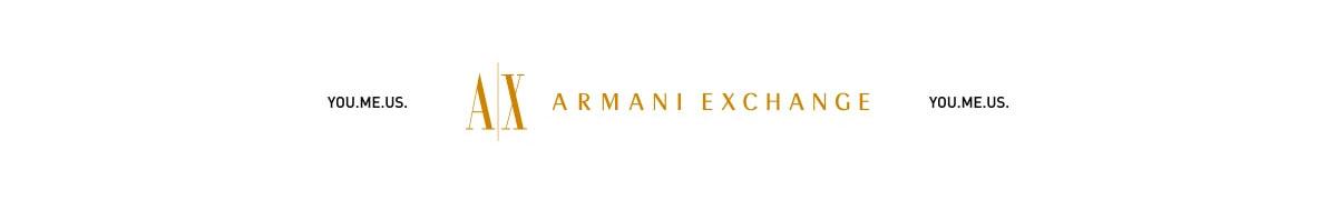 EMPORIO ARMANI EAX
