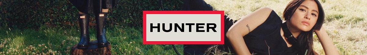 Hunter 赫特威灵頓
