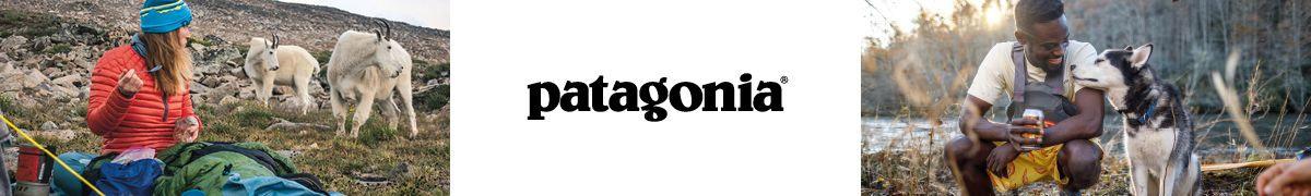Patagonia 巴塔哥尼亚