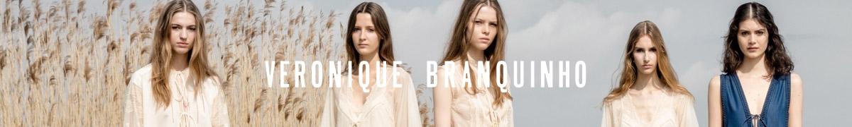 Veronique Branquinho 薇洛妮克·布兰奎诺