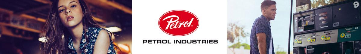 Petrol Industry