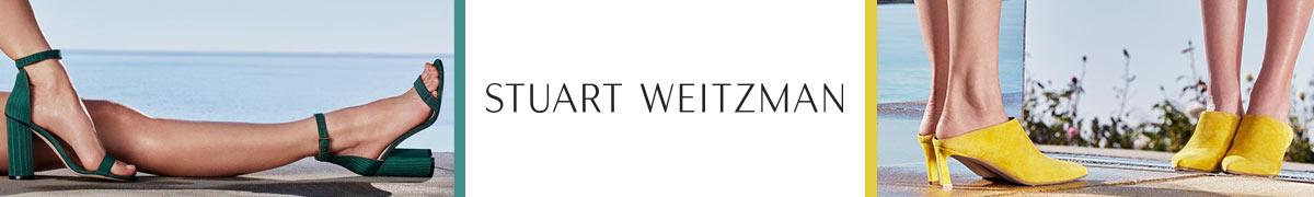 Stuart Weitzman 斯图尔特 韦茨曼