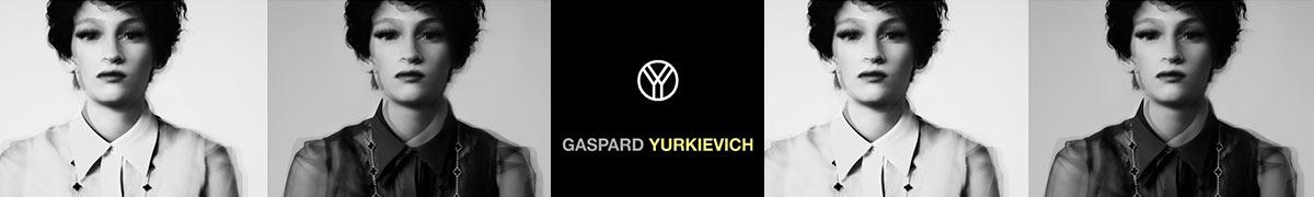 Gaspard Yurkievich 嘉斯帕·尤基韦齐