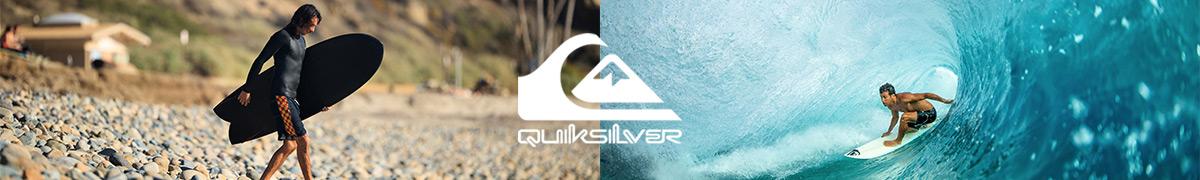 Quiksilver 極速騎板