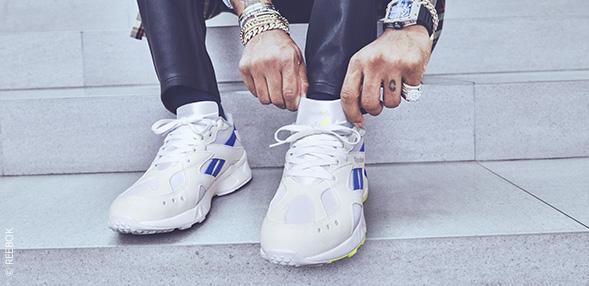 运动鞋万岁